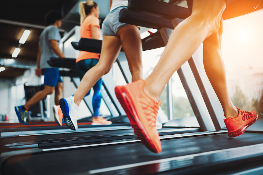 gym fitness insurance Sacramento CA