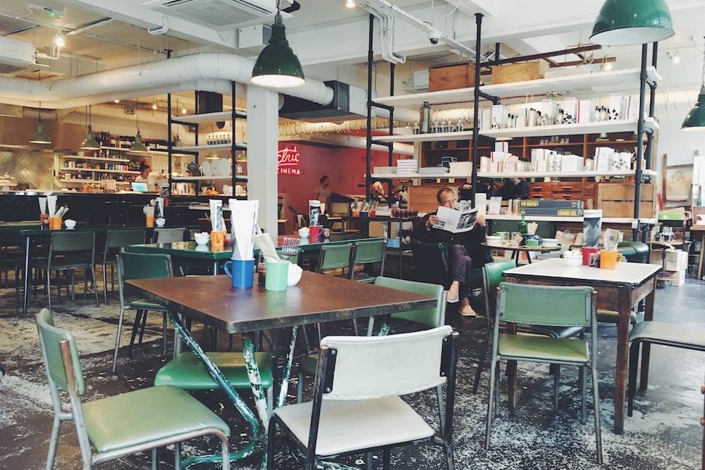 restaurant insurance Sacramento CA